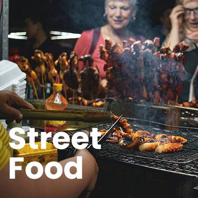 WP-Videoscroll Street Food-Vorschau