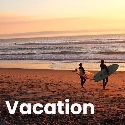 WP-Videoscroll Urlaub-Vorschau